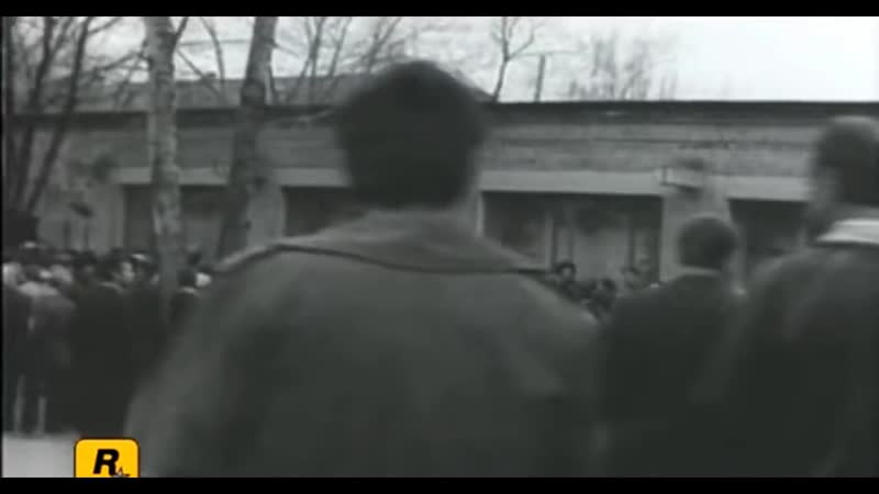 18 45 Сектор Газа Гуляй Мужик 1992 Original Music Video