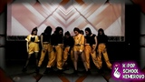 COVER DANCE ~ SNSD (Girl's Generation) - Catch me if you can (KpopSchoolKem)