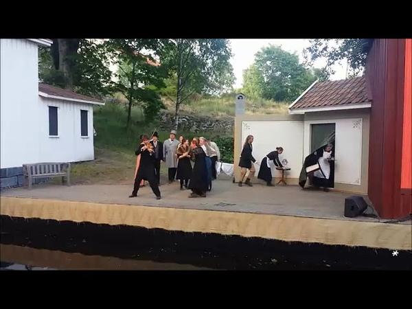 Alexander Rybak спектакль Оле-Булл