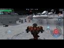 War robots - Хаечи читер! Непробиваемый щит!