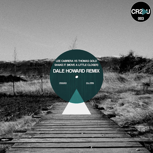 Lee-Cabrera альбом Shake It 2014 (Dale Howard Remix)