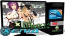 XENIA DX12 [Xbox 360] - Rumble Roses XX [Gameplay] DirectX 12 api 12 VGTimes