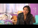 Interview with Michelle Rodriguez (Sorority Pillow Fight 2011)
