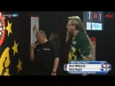 2018 International Darts Open Semi Final Whitlock vs Noppert
