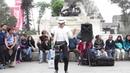 Michael Jackson Peruano Jhon Palacios Smooth Criminal