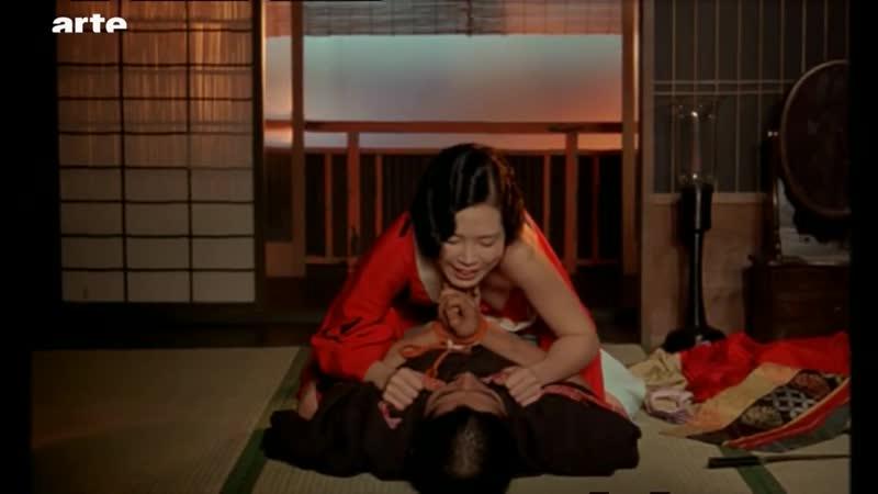 Nagisa Oshima par Thierry Jousse - Blow up - ARTE-h0TYeYNjjQ4