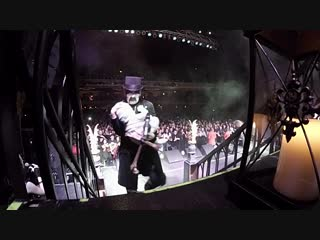 King Diamond — Songs for the Dead: Live at the Fillmore in Philadelphia