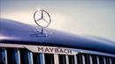 2019 Vision Mercedes-Maybach 6 Cabriolet