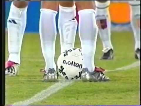 Venezuela vs Argentina-Eliminatorias 2006-Partido completo.