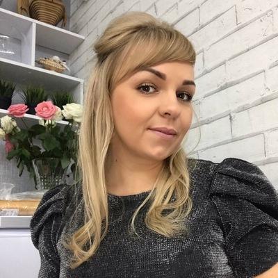 Олеся Кириленко-Шупарская