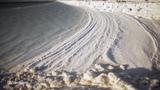 Lithium mining in Chiles Atacama Desert (by Bloomberg)