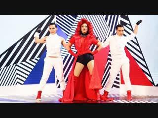 Dearis Doll (Drag Race Thailand) - แม่ก็คือแม่ (her New Single)