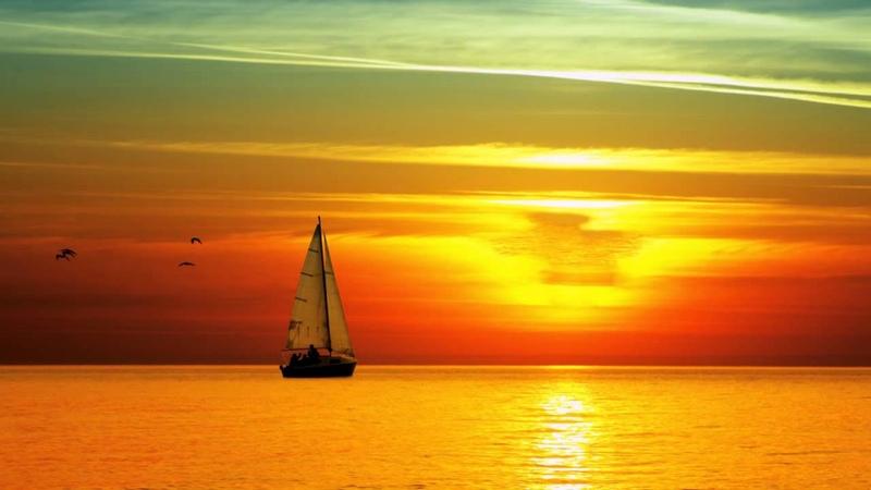 Armin Van Buuren - Sail ( WD Project Chill Out Remix )