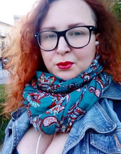 Жанна Тюленева