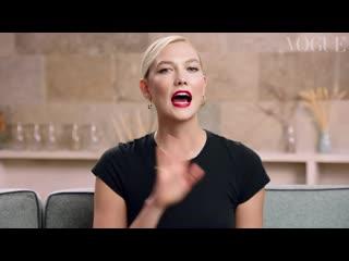 Karlie Kloss_ mi maquillaje para la alfombra roja _ Beauty Secrets _ VOGUE España ( 720 X 1280 ).mp4