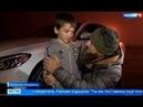 Кадыров ПОДАРИЛ Mercedes пятилетнему мальчику отжавшемуся более четырех ТЫСЯЧ раз