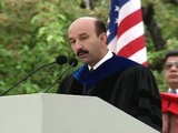 President Carlos Salinas de Gortari1993 MIT Commencement Address