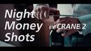 Nail Night Money Shots│Macro Shots│Focus with ZHIYUN Crane 2 (Vertigo✨ in the end)