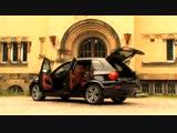 BMW X5 M xDrive (E70)