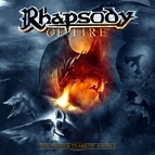 Rhapsody of fire альбом The Frozen Tears of Angels