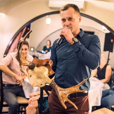 Pavel Polivanyy