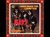 KiSS - Charisma (12 Inch. The Special Extended Version And Edit.) By Casablanca Records Inc. Ltd. Video Edit.