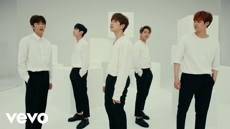 B1A4 - 「Follow me」Music Video full ver.