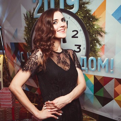 Алёночка Александровна