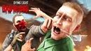 ВЫБИЛ ЗУБЫ и ВЗЯЛ ТОП-1 ПРОТИВ СЕКРЕТНОГО ЮТУБЕРА В ПАРКУРЕ ПРОТИВ ЗОМБИ в Dying Light Bad Blood
