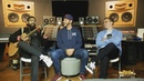 Logic and 6ix Perform Acoustic Versions of Songs from Supermarket