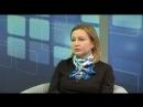 Интервью Ларисы Ткачук зам гендиректора НТВ ПЛЮС каналу Восток 24