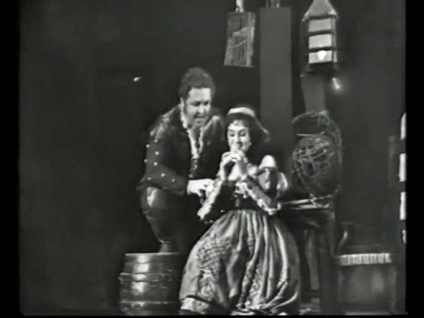 Quartet (Bella figlia) from Rigoletto - Krumm, Voites, Panova and Kuusik