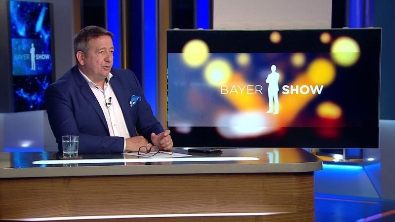 Bayer show 2018 04 29 ECHO TV