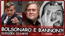 ENTENDA: BOLSONARO E BANNON | Canal do Slow 62