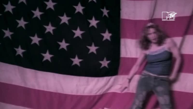 MADONNA America Pie Dan O Rama Remix MTV NEO