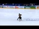 Александра Степанова-Иван Букин.ПТ.Finlandia Trophy 2018. Stepanova-BukinRUS FD