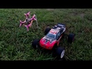 RC CAR, 3d-printer