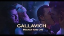 GALLAVICH (Ian and Mickey) / Baby come back