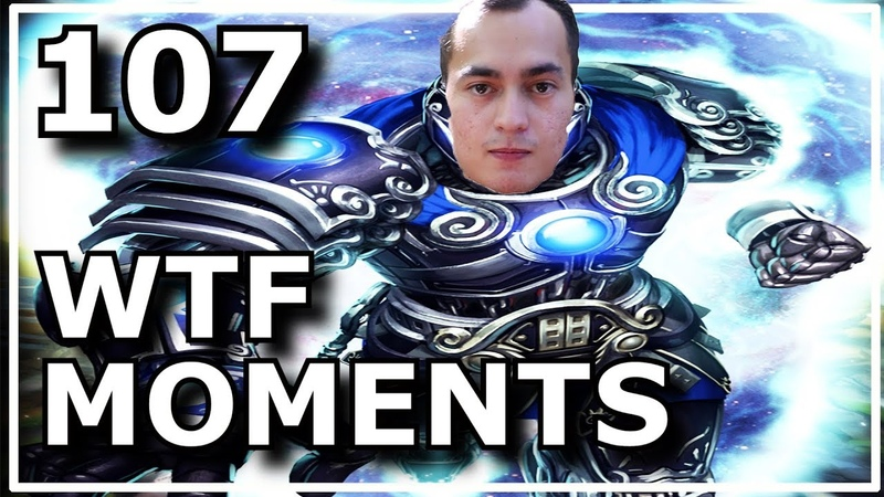 Smite Best WTF Moments 107 - Adapting Memes!