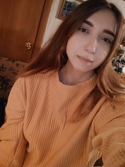 Анастасия Мова