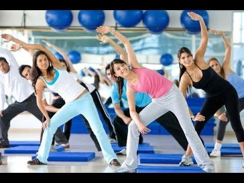 Физкультура. Зачем нужно заниматься физической активностью?