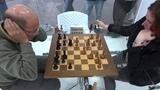 2012 Festa da Uva Invitational SF Blitz - Judit Polgar vs. Henrique Mecking (incomplete)