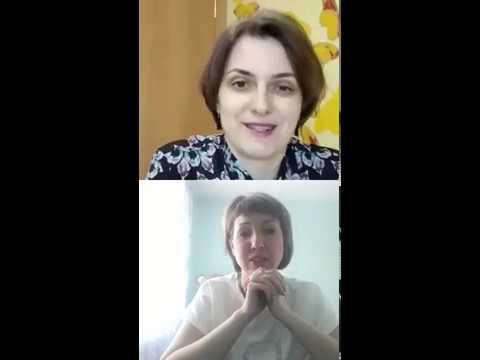 Интервью с ТОП-Лидером Greenway Любовь Баулина