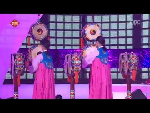 MBC 대장금에서 나가수까지 리틀엔젤스 방송 분량