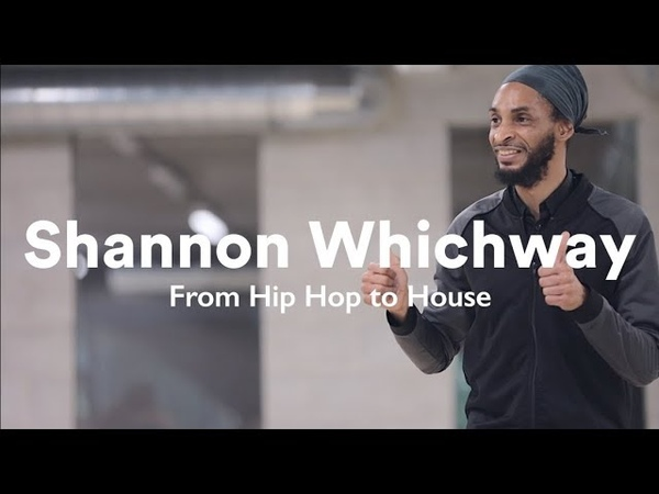 Shannon Whichway Sha | Workshop house