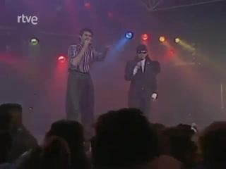 MC MIKER G. & DJ SVEN - Holiday Rap (1986)
