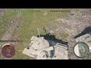 World of Tanks / ИС 3 такой наглости не ждал