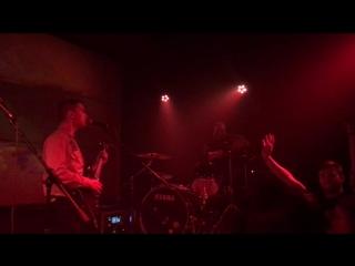 Fanebaerer - Saint P live