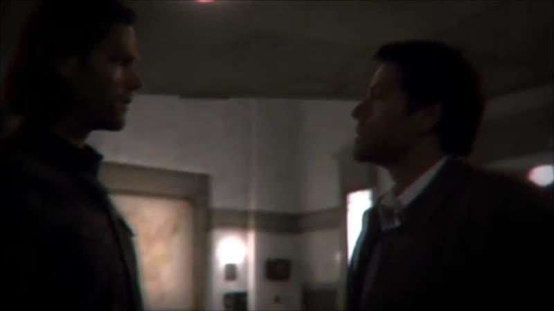 Dean Winchester | Sam Winchester | Castiel