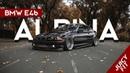 BMW E46 FAKE ALPINA | Juicy Fit